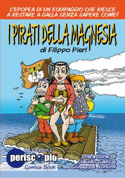 pirati magnesia