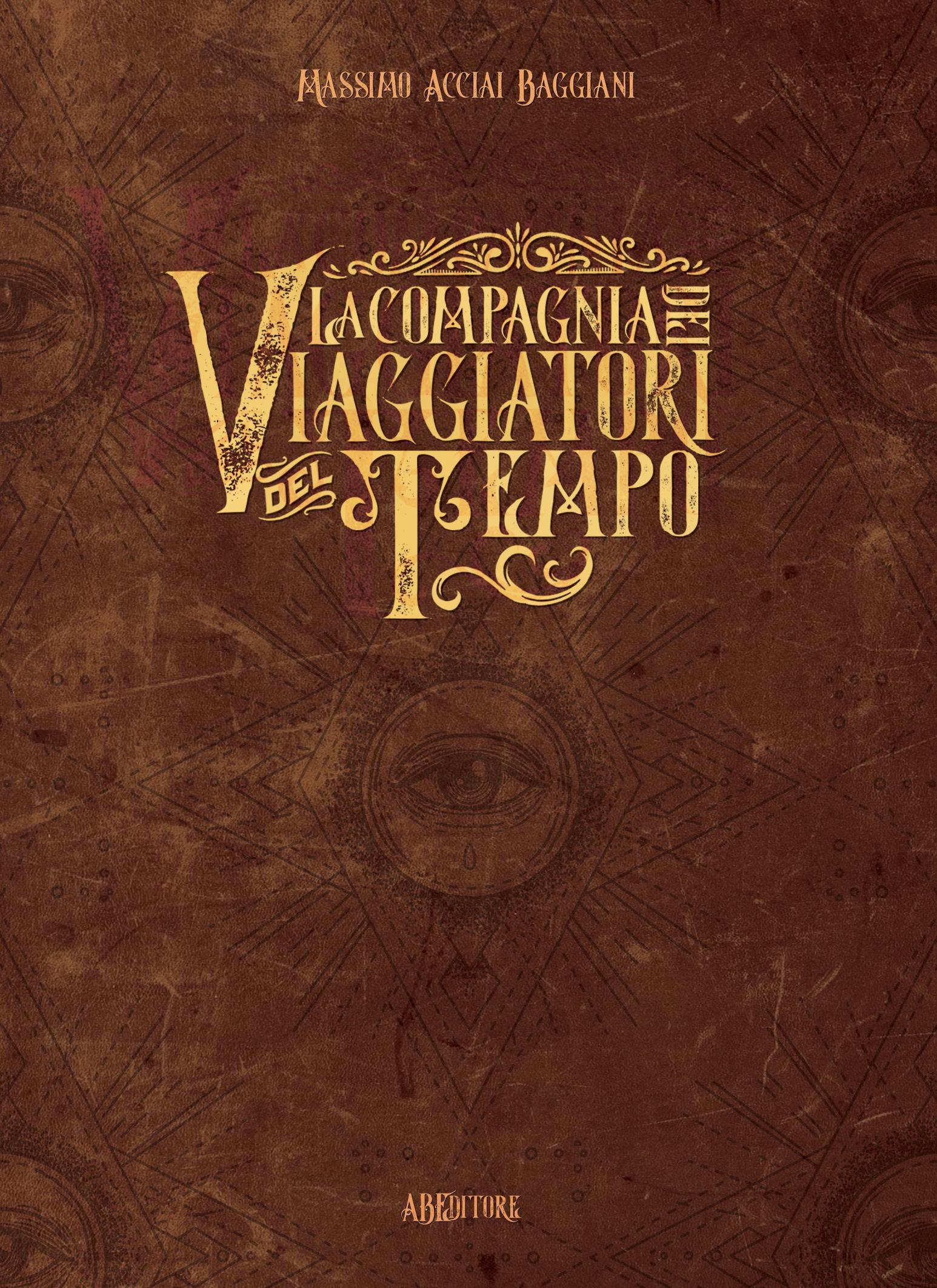 VIAGGIATORI del TEMPO - 5 - EST - Copia