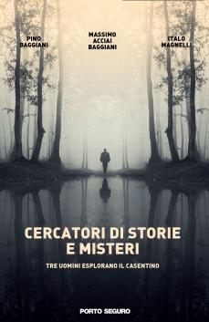 cercatori di storie e misteri (copertina)