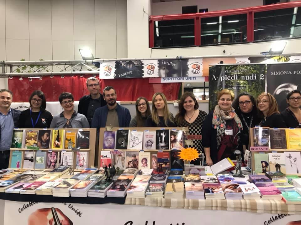pisa book festival 2