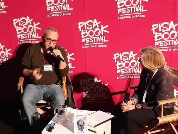 pisa book festival 7