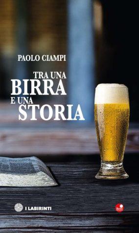 ciampi tra una birra e una storia
